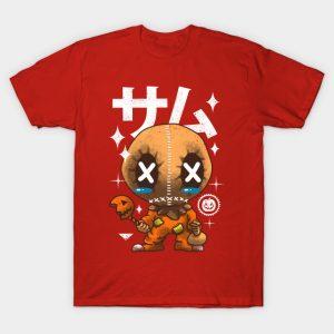 Kawaii Pumpkin
