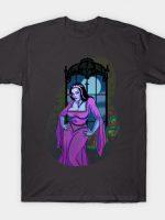 Lily Munster T-Shirt