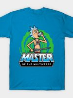 Master of the Multiverse T-Shirt