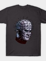 Pinhead Hellraiser T-Shirt