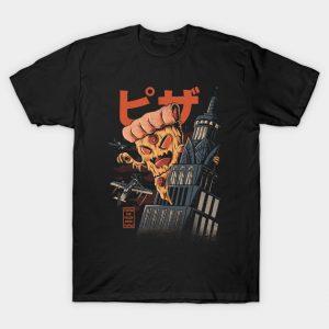 Pizza Kong