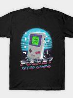 Pocket Retro Gaming T-Shirt
