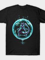 Psychic Pocket Villain T-Shirt