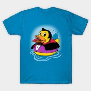 Rubber Duckula