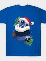 Stocking Stuffer: R2 T-Shirt