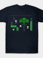 The Call of Bloopthulhu T-Shirt