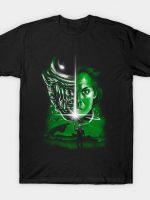 The Last Alien T-Shirt
