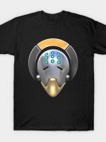 The Omnic Monk T-Shirt