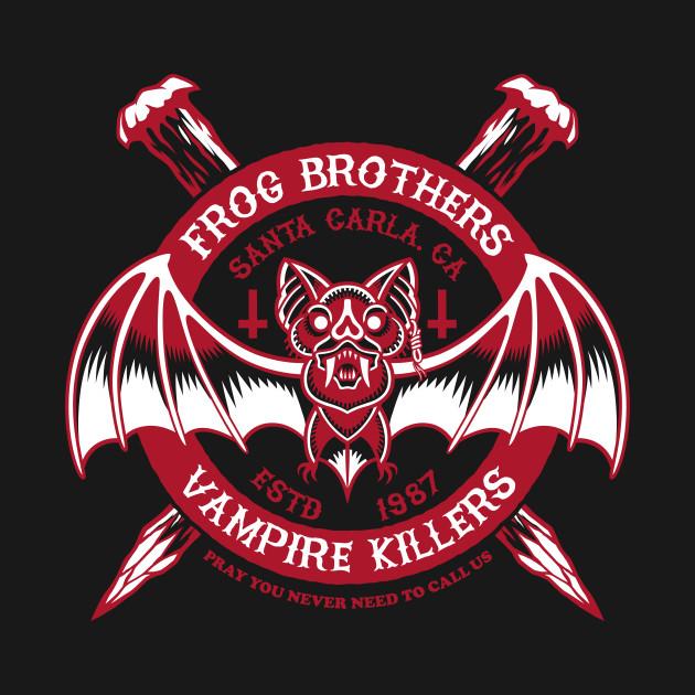 Vampire Killers (RED)