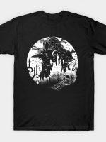 Vampire's Castle T-Shirt