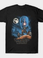 Wizard Wars T-Shirt