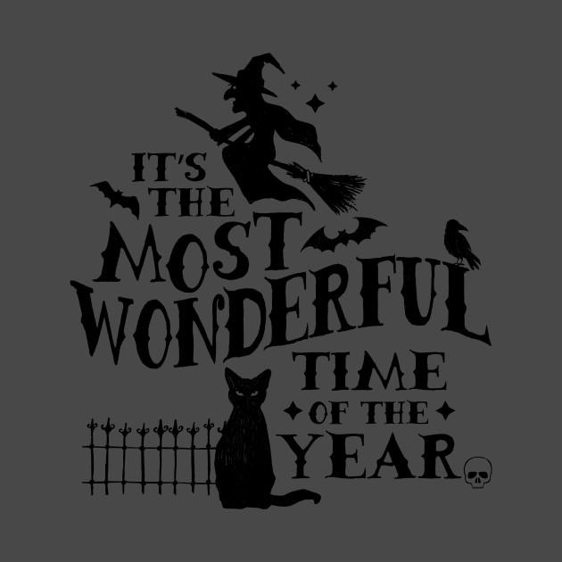 Wonderful Time