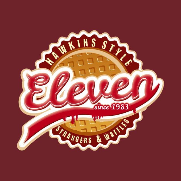 11 Waffles & Co
