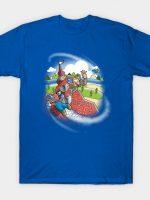 Amazing kong T-Shirt