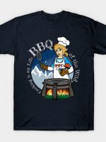 BBQ of the Wild T-Shirt