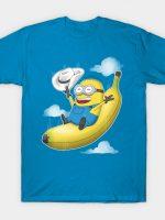 Banana Bomb T-Shirt