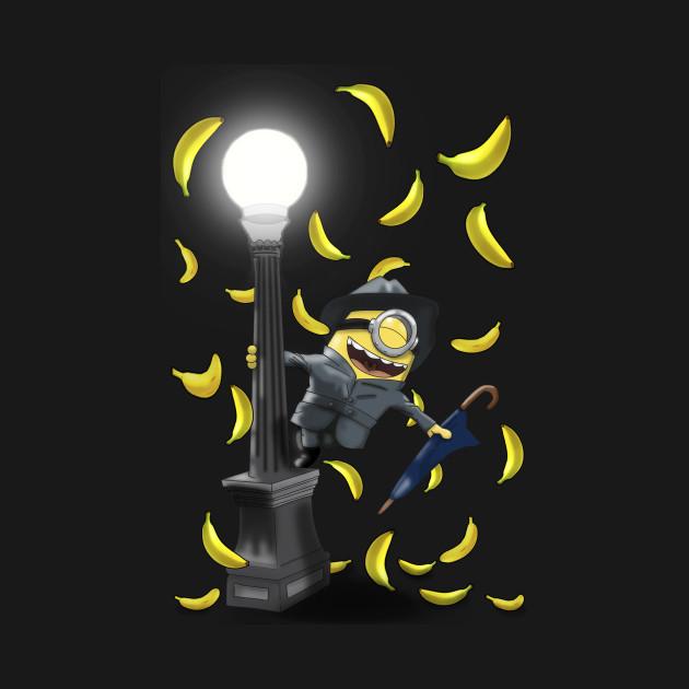 Banana Rain