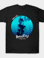 Beast City T-Shirt