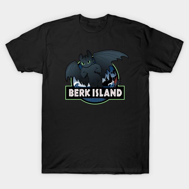 Berk Island