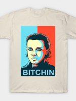 Bitchin Eleven T-Shirt
