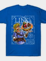 Chef Link's T-Shirt