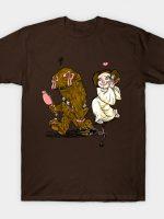 Chewie cool T-Shirt