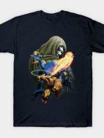 Doom's revenge T-Shirt
