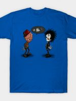 Ed vs Fred T-Shirt