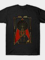 Explore new worlds T-Shirt