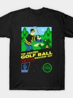 Happy Golf T-Shirt