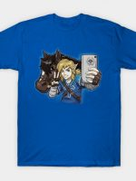 Hylian Selfie T-Shirt