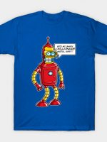 Ironbot T-Shirt
