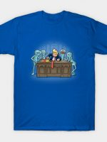 It's a Trump T-Shirt