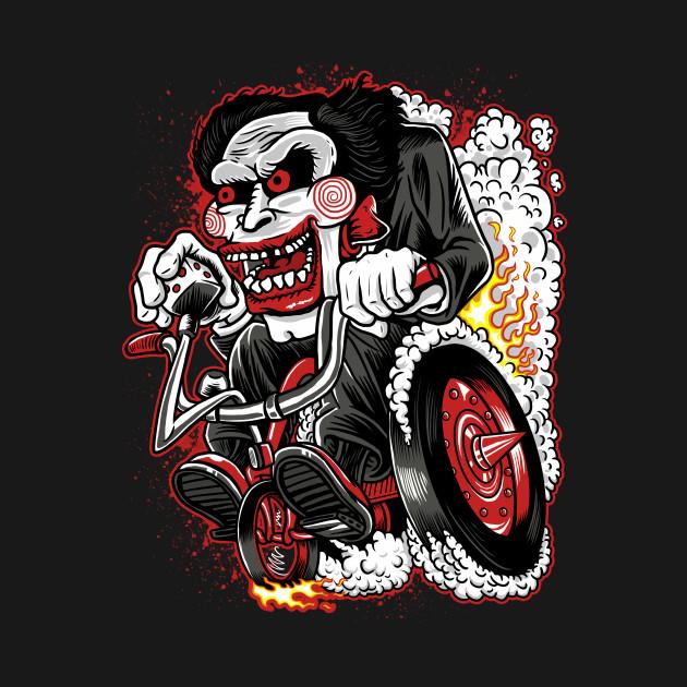 Killer Wheels