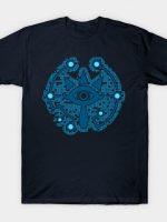 Magic Sheikah Eye T-Shirt