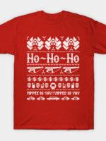 McClane Winter Sweater T-Shirt