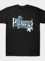 My Patronus Stitch T-Shirt