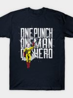 One Hero T-Shirt