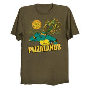 Pizzalands