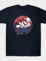 Plumber Vampire T-Shirt