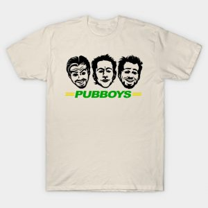 Pub Boys