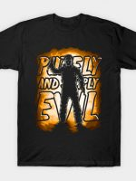 Purely and Simply Evil T-Shirt
