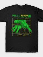 R3000 Database T-Shirt