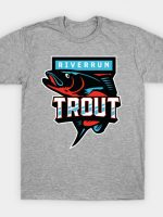 Riverrun Trout T-Shirt