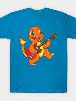 Rock & Flames T-Shirt