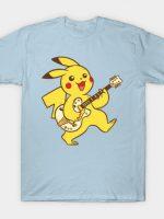 Rock & Thunder T-Shirt