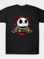Sk8llington T-Shirt