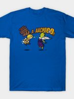 Son Goku vs Piccolo T-Shirt