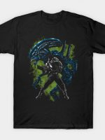 Space Fear T-Shirt