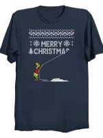 Stealing Christmas! T-Shirt